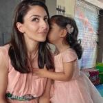 Soha Ali Khan-Inaaya Naumi Kemmu Mother's Day jodis of Bollywood