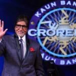 Amitabh Bachchan is back with season 12 of Kaun Banega Crorepati