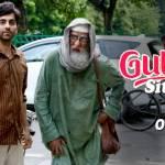 Gulabo Sitabo Trailer