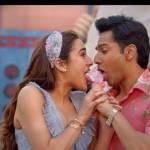 Coolie number 1 movie: 'Tujhko Mirchi Lagi' song released