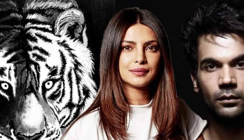 Priyanka Chopra's upcoming film 'The White Tiger' trailer released